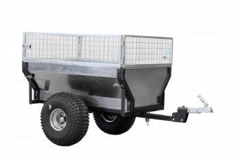 Rimorchio ATV