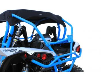 DRAGONFIRE Race Backbone Blu Can-Am Maverick