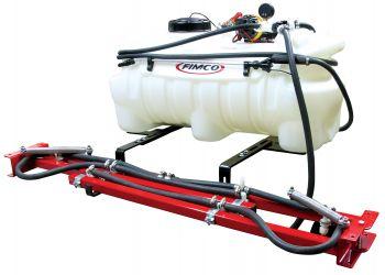 FIMCO ATV SPRUZZATORE (25 galloni)