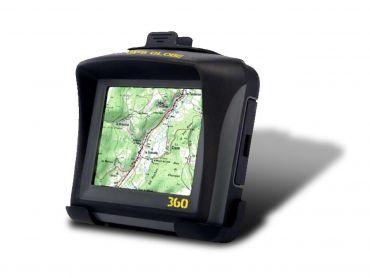 Globe GPS 360 resistente all'acqua