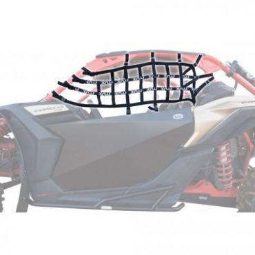 NETS ROLL BAR  - CAN AM MAVERICK X3 XRS