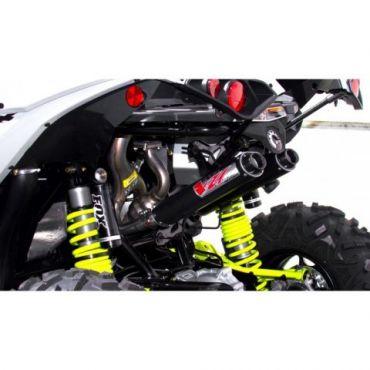 BIG GUN CanAm Maverick 1000 /XMR/MAX/XDS (2013-16) EVO UTILITY Doppio scarico
