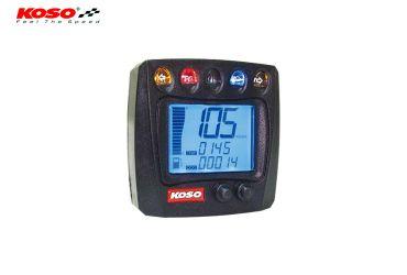 Koso XR-S 01 tachimetro digitale multifunzione