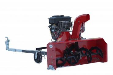 Spazzaneve turbina fresa per quad (Briggs & Stratton 18hp V2)