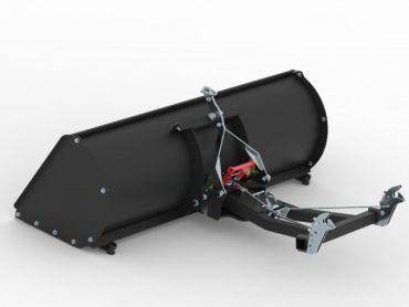 ATV Skopa - 128 cm - completo