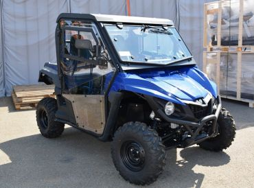 Copri cabina Yamaha Wolverine R-Spec