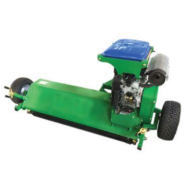 Trinciatrice per QUAD con motore 20HP - larghezza di lavoro 150 cm