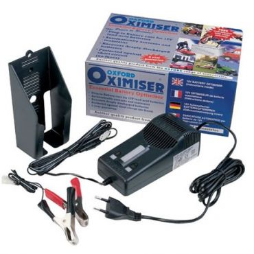 OXFORD OXIMISER 600 caricabatterie