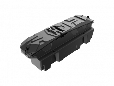 Scatola portaoggetti posteriore ATV / Quad per CF Moto UForce 1000