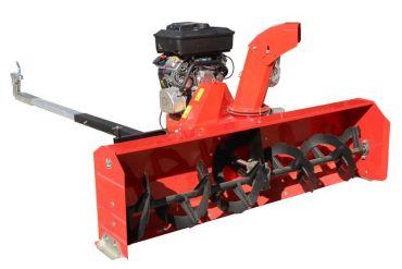 ATV aspira neve 1800 mm / 71 in ( 18hp Briggs & Stratton )