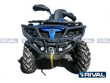 RIVAL Paraurti Anteriore CF Moto CForce 500/X5