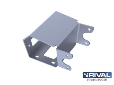RIVAL - Kit di montaggio dell'argano Polaris Scrambler 850/1000