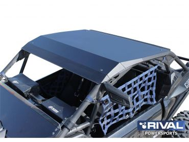 RIVAL Powersports Tetto Alluminio Can-Am Maverick X3