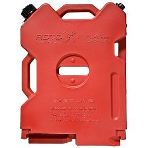 Kimpex - RotopaX FUEL PACK 2 GALLONI