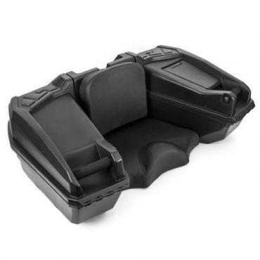 Box portabiciclette ATV / Quad con sedile - KIMPEX TRUNK NOMAD