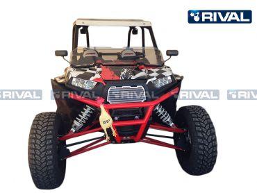 RIVAL Paraurti Anteriore Polaris RZR XP1000/Turbo
