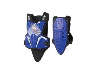 Polisport Rocksteady Fusion protezione torace versione lunga