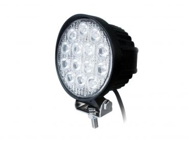 ART Luci a LED Rotonde- Epistar Standard LED 2800 lumen