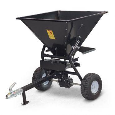 Spargitore ATV per fertilizzante e sale, ATV, 160L