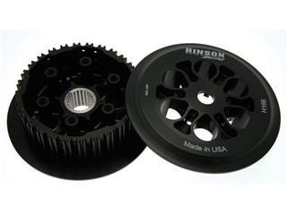 NOIX +Hinson - Piastra spingidisco  RM-Z450 '08-11
