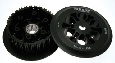 Hinson - Piastra spingidisco RM-Z450 '08-11