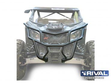 RIVAL Paraurti Anteriore Can-Am Maverick X3