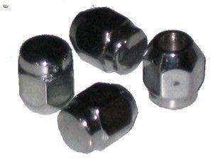 DADO RUOTA T-PKG 10MMX1,25 (4 PEZZI)