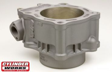 Cilindro per Yamaha YFM700 Grizzly