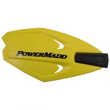 POWERMADD POWERX GUARDS GIALLO