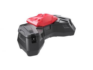 Scatola portaoggetti posteriore ATV / Quad per Can Am Outlander Series 450 - 570