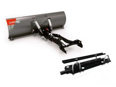 KIMPEX CLICKnGO 2 Kit spazzaneve 152cm Universale