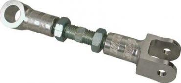 DuraBlue - Posteriore Lowering TRX450R