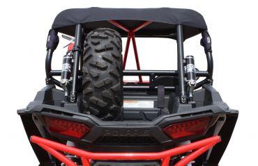 DRAGONFIRE - Porta-pneumatici di ricambio Polaris RZR1000
