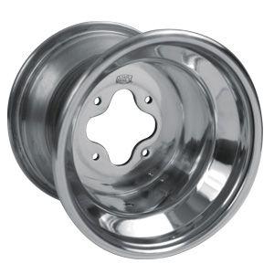 ART - Cerchio in alluminio rinforzato.