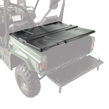 Kolpin - Hard Bed Cover per Yamaha Rhino