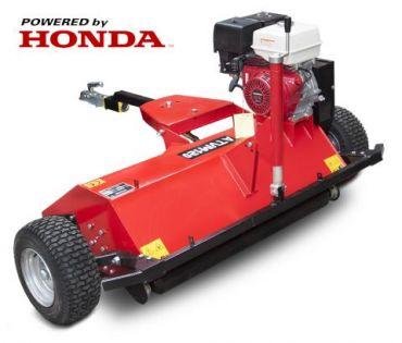 Trinciatrice ATV, 13hp GX390 Motore Honda