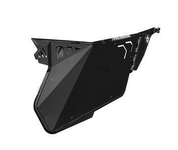 Pro Armor - Polaris RZR XP1000 Portiere - Nero