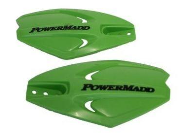 POWERMADD POWERX GUARDS VERDE