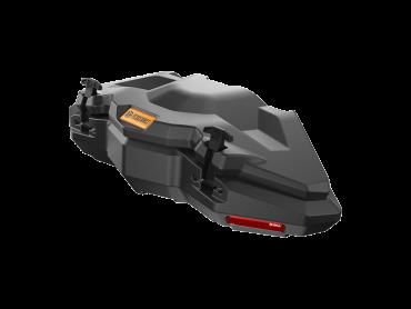 Scatola portaoggetti posteriore ATV / Quad per Polaris Scrambler XP 1000