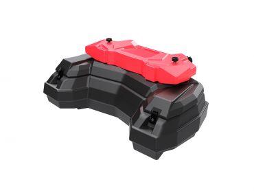 Scatola portaoggetti posteriore ATV / Quad per Polaris Sportsman XP 1000 (dal 2017 in poi)