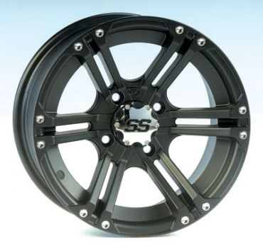 ITP - SS212 Nero 12x7 (can-am)