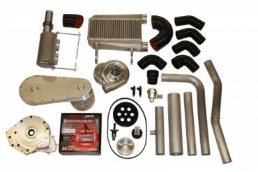 Hot SEDILE Performance Procharger Supercharger Kit - Polaris RZR 1000
