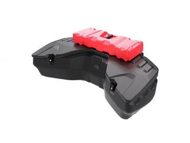 Scatola portaoggetti posteriore ATV / Quad per TGB Blade 550600 1000