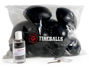 Enduro Tire Ball Kit - Posteriore