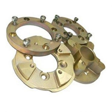 Sprockets (4pcs.) for TJD Track System