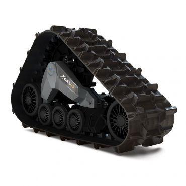 TJD XGEN 4S sistema di cingoli per ATV (incl. adattatori)