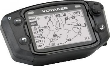 Trail - Tech VOYAGER GPS METER NERO