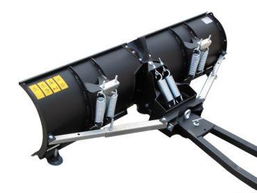 Kit spazzaneve universale V-Pro per ATV - Lama 152cm