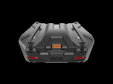 Scatola portaoggetti posteriore ATV / Quad per Yamaha YXZ 1000